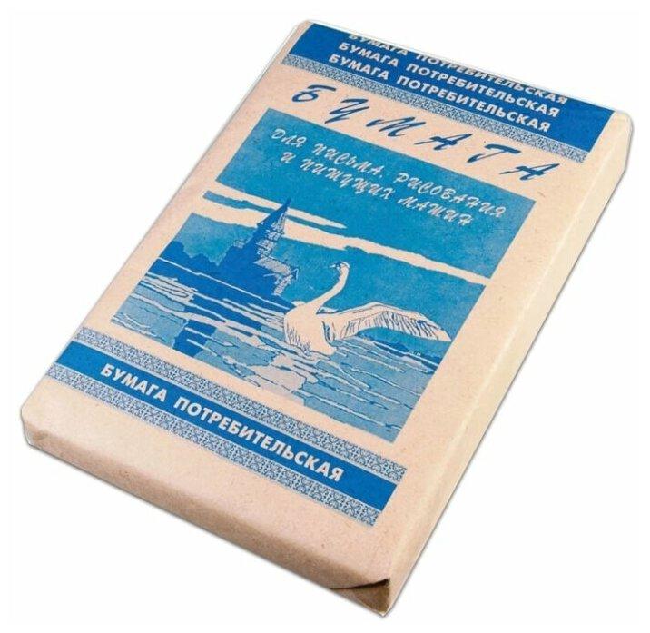 Купить Бумага Кондопога А4 48.8 г/м2 500 л., серый по низкой цене с доставкой из Яндекс.Маркета