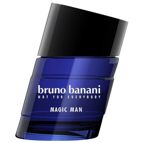 Туалетная вода Bruno Banani Magic Man, 30 мл недорого
