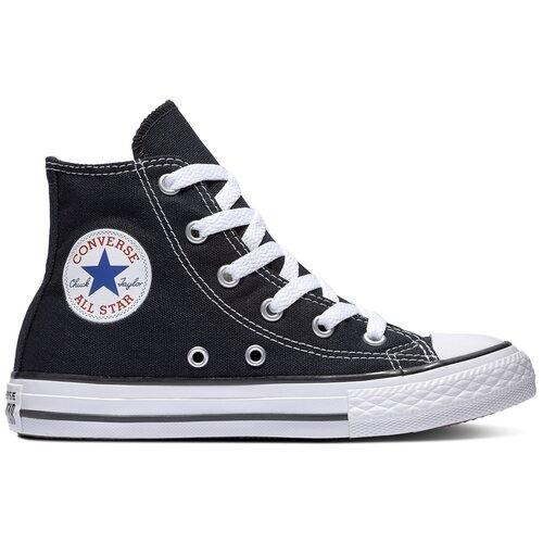 Кеды Converse размер 32, черный
