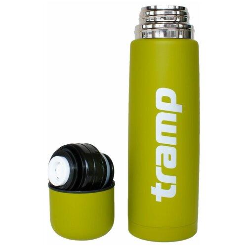 Классический термос Tramp TRC-111, 0.5 л оливковый