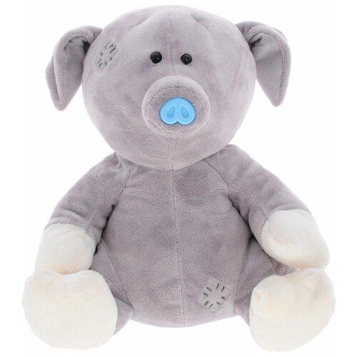 Мягкая игрушка Me to you Свинка 23 см