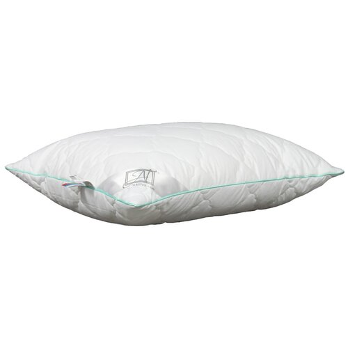 Подушка АльВиТек Эвкалипт (ПЭТ-070) 68 х 68 см белый