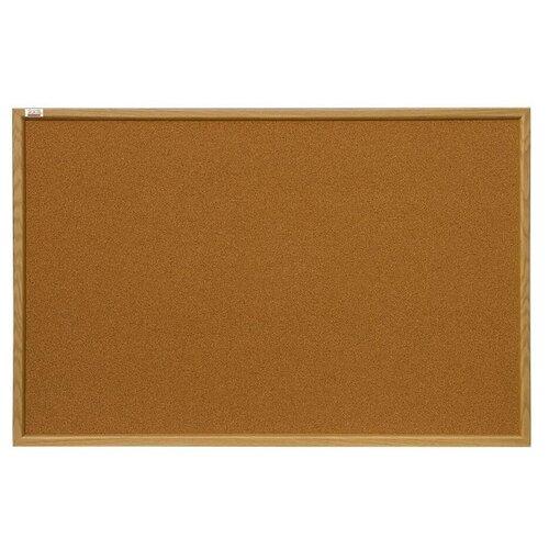 Фото - Доска пробковая 2x3 TC1020 (100х200 см) коричневый доска пробковая 2x3 60x90cm tc96