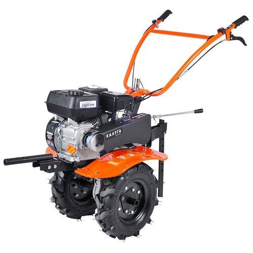 Мотоблок бензиновый PATRIOT Калуга пониженная передача (440107005) 7 л.с.
