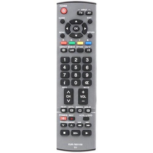 Фото - Пульт Huayu EUR7651150 ic для телевизора Panasonic пульт huayu 6710v00017h ic для телевизора lg