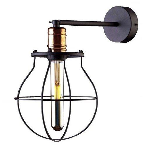 Настенный светильник Nowodvorski Manufacture 9742, 60 Вт недорого