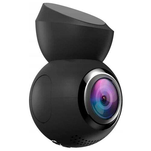 Видеорегистратор NAVITEL R1050, GPS, черный