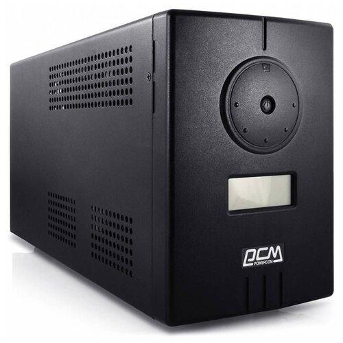 Источник бесперебойного питания Powercom Infinity INF-1100