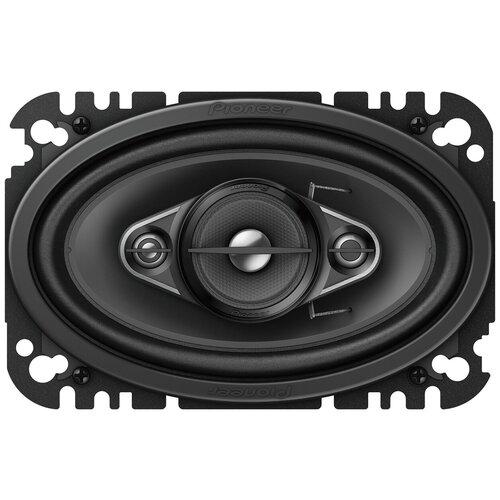 Фото - Автомобильная акустика Pioneer TS-A4670F автомобильная акустика pioneer ts 650c