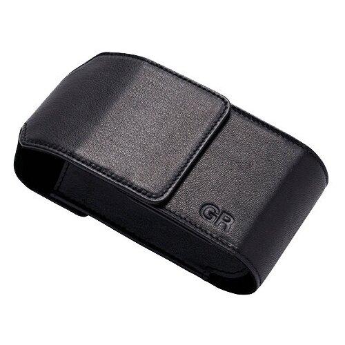 Фото - Чехол для фотокамеры Ricoh GC-5 черный чехол для фотокамеры sony lcs twp