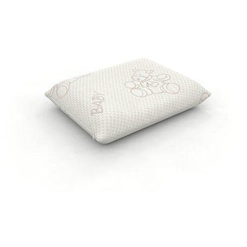 Подушка Орматек Baby Soft 32 х 48 см белый
