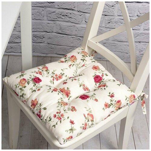 Подушка на стул Altali с рисунком