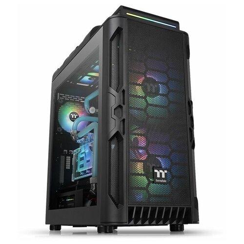 Компьютерный корпус Thermaltake Level 20 RS ARGB Black