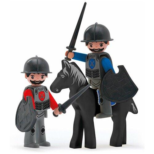 игровой набор EFKO полиция с фигуркой