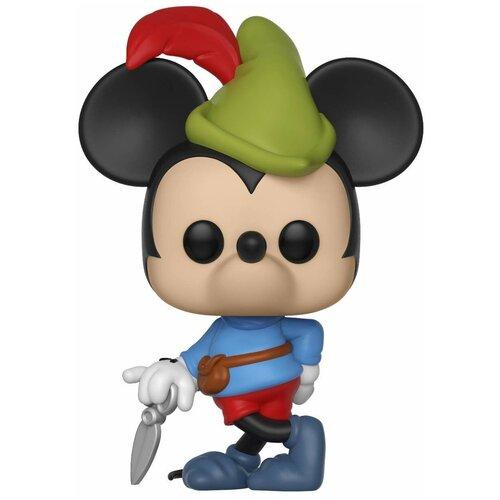 Фигурка Funko POP! Vinyl: Mickey's 90th - Brave Little Tailor 32189 funko фигурка funko pop vinyl охотники за привидениями лизун с хот догами 39333
