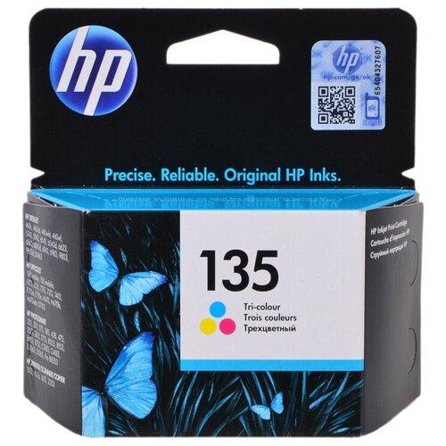 Фото - Картридж HP C8766HE картридж hp 135 c8766he