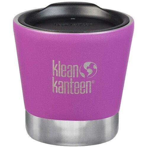 Термокружка Klean Kanteen Tumbler, 0.237 л berry bright