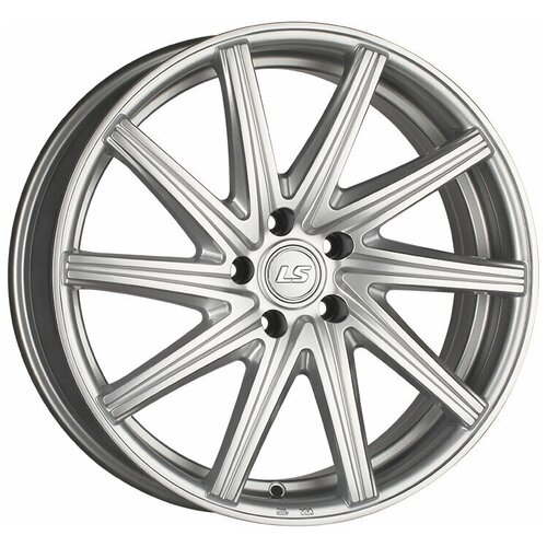 Колесный диск LS Wheels RC10 8.5x20/5x112 D66.6 ET42 S