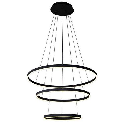 Светильник светодиодный Kink light Тор 08223,19(3000-6000K), 110 Вт светильник светодиодный kink light тор 08214 33 led 50 вт