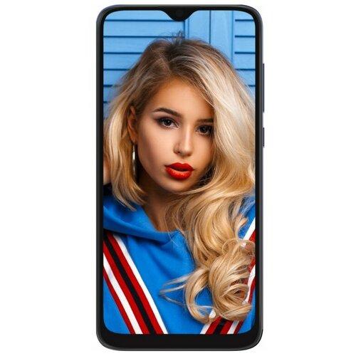 смартфон inoi kphone Смартфон INOI 7 2020, синий