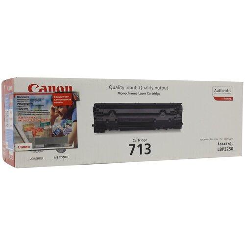 Фото - Картридж Canon 713 (1871B002) картридж canon 713 для lbp3250 2000стр