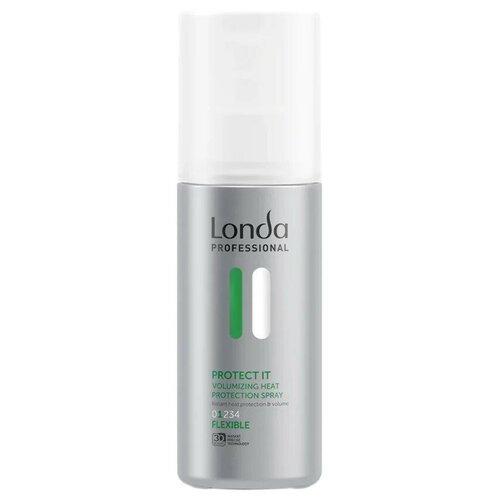 Купить Londa Professional теплозащитный лосьон для придания объема Protect It, 150 мл