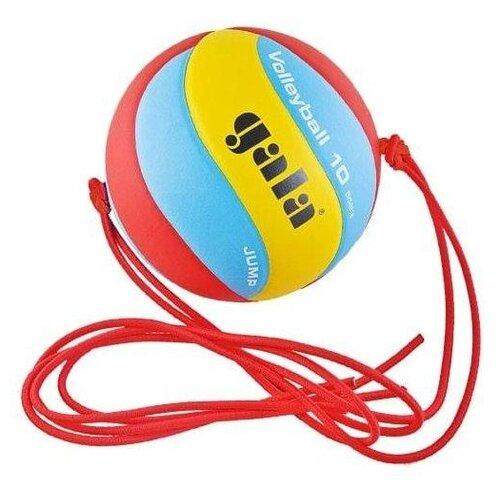 Волейбольный мяч Gala Jump BV5481S красный
