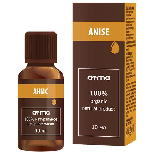Эфирное масло ATMA Аниса 10мл
