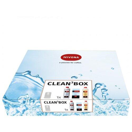 Средство Nivona Clean Box