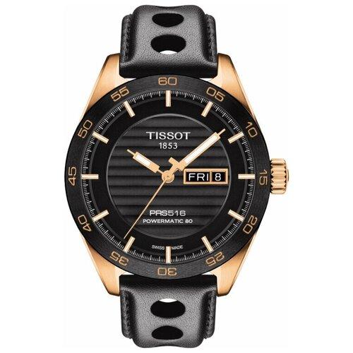 Наручные часы TISSOT T100.430.36.051.00