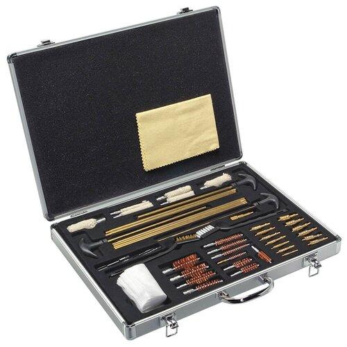 Фото - Набор для чистки оружия Veber Cleaning Kit CK-76M, 37pcs printio рюкзак 3d жизнь без оружия