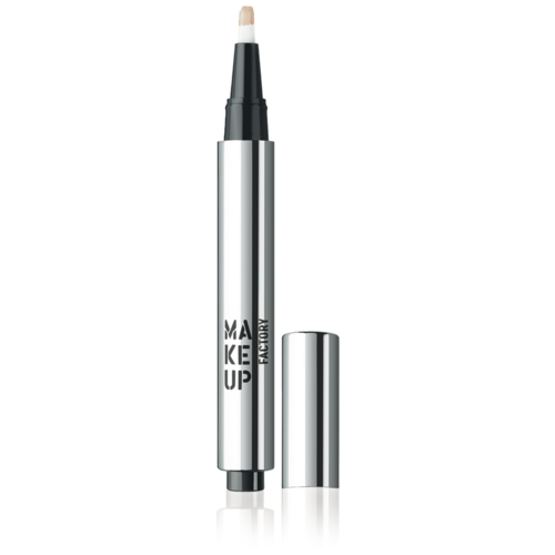 Make up Factory Консилер Light Reflecting Concealer, оттенок 3 Luminous Sand make up factory консилер light