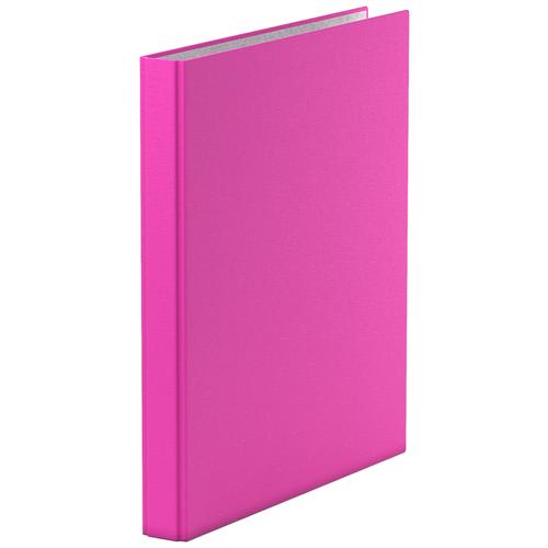 Фото - ErichKrause Папка–регистратор на 4 кольцах Neon А4, 35 мм розовый erichkrause папка–регистратор на 2 кольцах neon а4 35 мм розовый