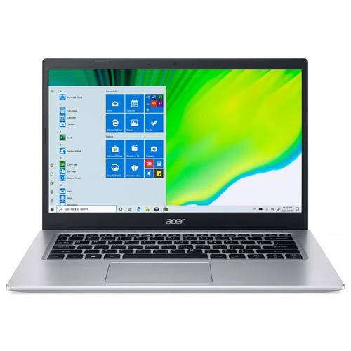"Ноутбук Acer Aspire 5 A514-54-3300 (Intel Core i3 1115G4 3000MHz/14""/1920x1080/8GB/256GB SSD/Intel UHD Graphics/Windows 10 Home) NX.A26ER.003 розовый"