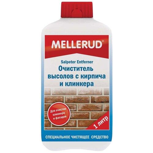 Очиститель Mellerud Очиститель высолов с кирпича и клинкера 1 л