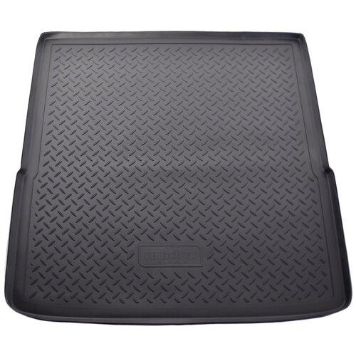 Коврик багажника NorPlast NPL-P-95-31 для Volkswagen Passat черный коврик багажника norplast npl p 31 12 черный