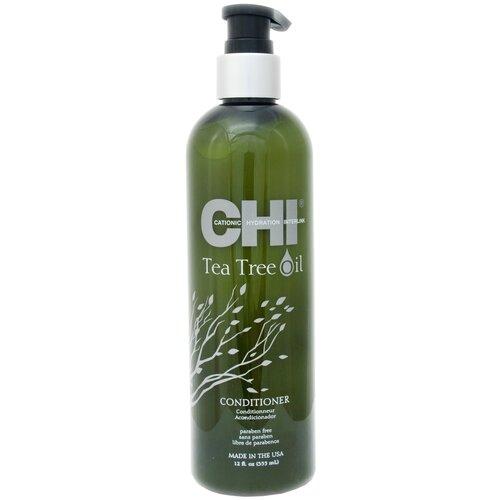 Купить CHI кондиционер Tea Tree Oil, 355 мл