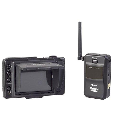 Фото - Видоискатель Aputure Gigtube Wireless II GWII-N2 беспроводной для Nikon видоискатель falcon eyes dslr gwii n1 цифр беспров для nikon d2x s d2h s