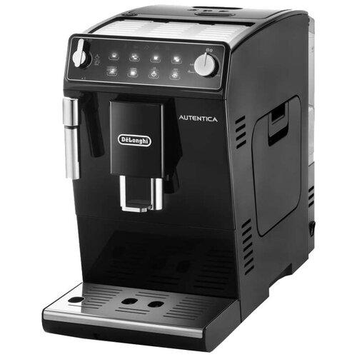 Кофемашина De'Longhi Autentica ETAM 29.510, черный