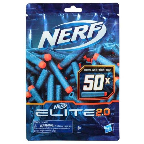 Патроны Nerf Elite 2.0 (E9484)
