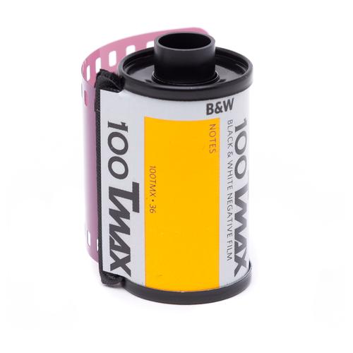 Фотопленка T-max Professional TMax 100, 1 шт.
