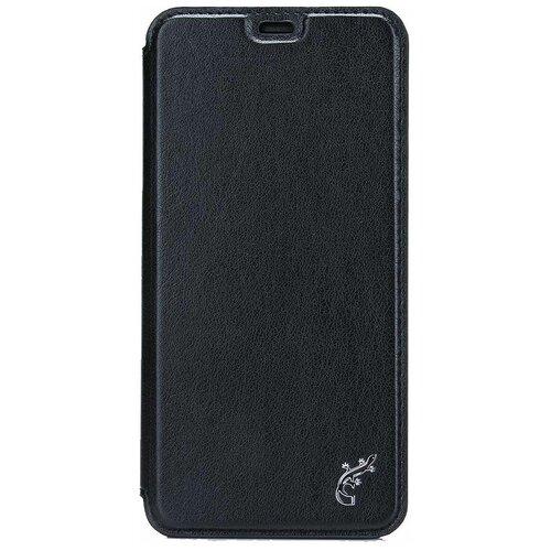 Чехол-книжка G-Case Slim Premium для Apple iPhone Xs Max GG-979 (книжка) черный чехол книжка g case slim premium для apple iphone 6 6s plus черный