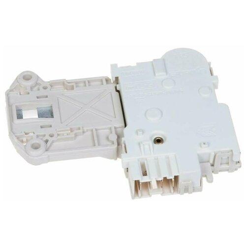 Устройство блокировки люка (УБЛ) для стиральной машины Electrolux (Электролюкс), Zanussi (Занусси), Aeg (Аег)