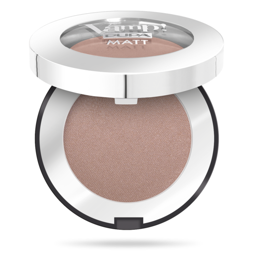 Pupa Тени для век Vamp! Matt 030 Desert Nude тени для век матовые eyeshadow matt 0 8г 524 dark grey mocha