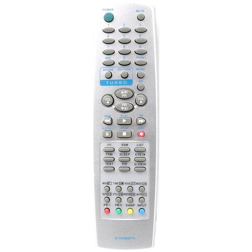 Фото - Пульт Huayu 6710V00077V ic для телевизора LG пульт huayu 6710v00017h ic для телевизора lg