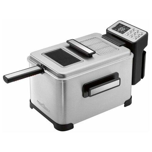 Фритюрница Profi Cook PC-FR 1038 нерж