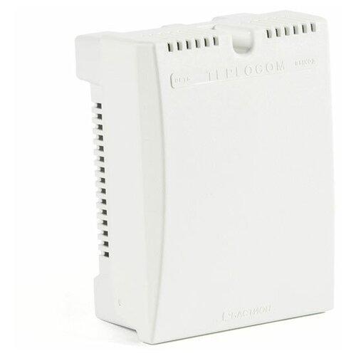Стабилизатор напряжения однофазный TEPLOCOM ST-555 белый