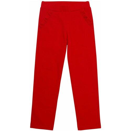 Брюки Chinzari Новая Зеландия 30205054/03 размер 110/116, красный