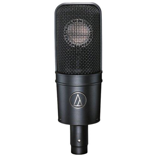 Микрофон Audio-Technica AT4040, черный