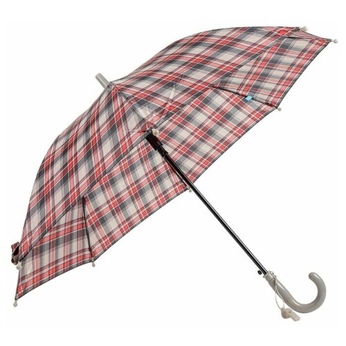 Зонт-трость Rain Lucky 911-2 LACY, детский со свистком